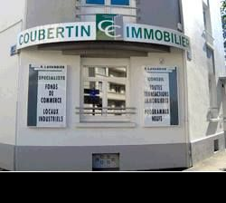 CABINET COUBERTIN Clermont-Ferrand (63000)